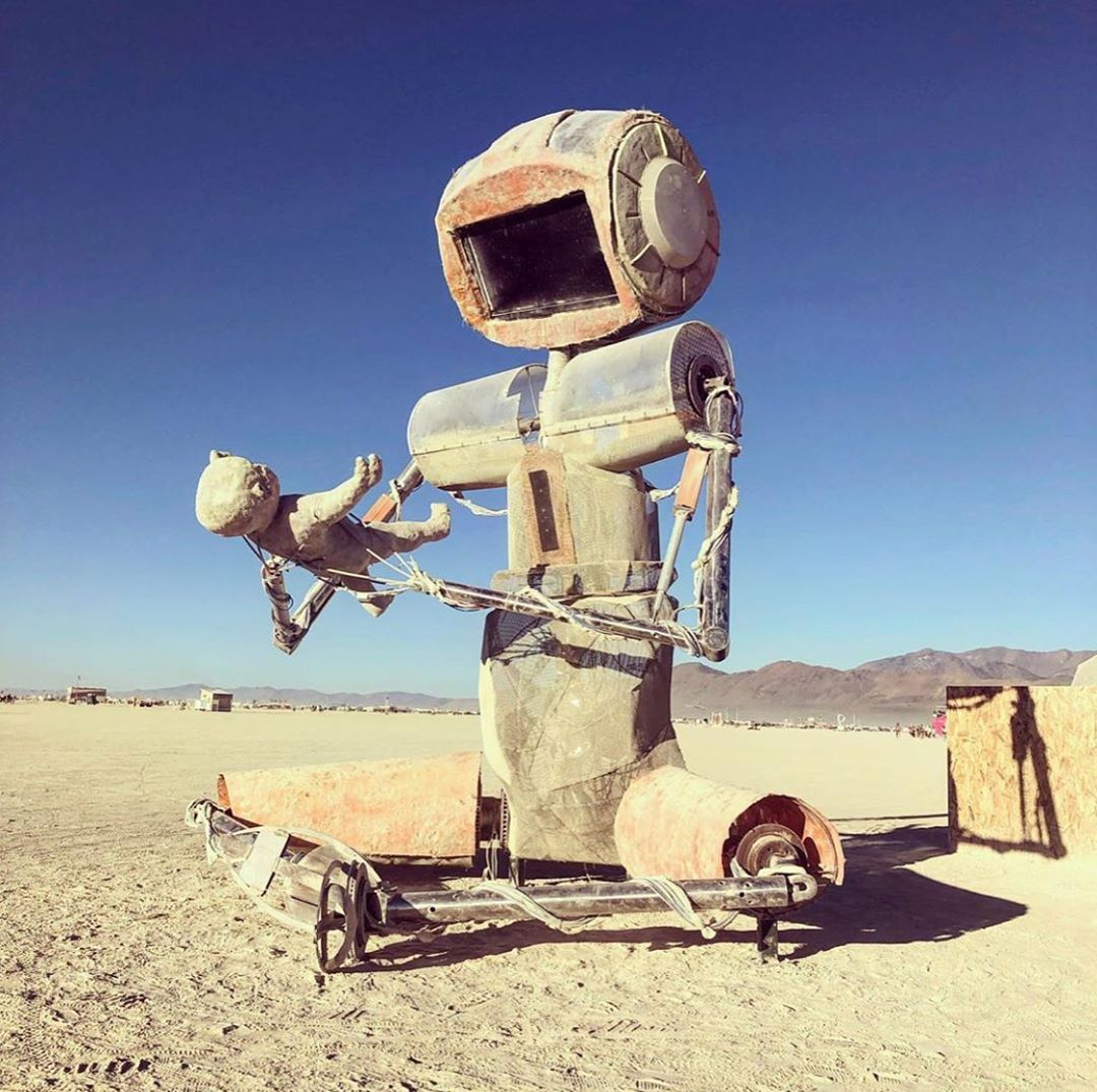 Burning Man , 2019 года (13).jpg