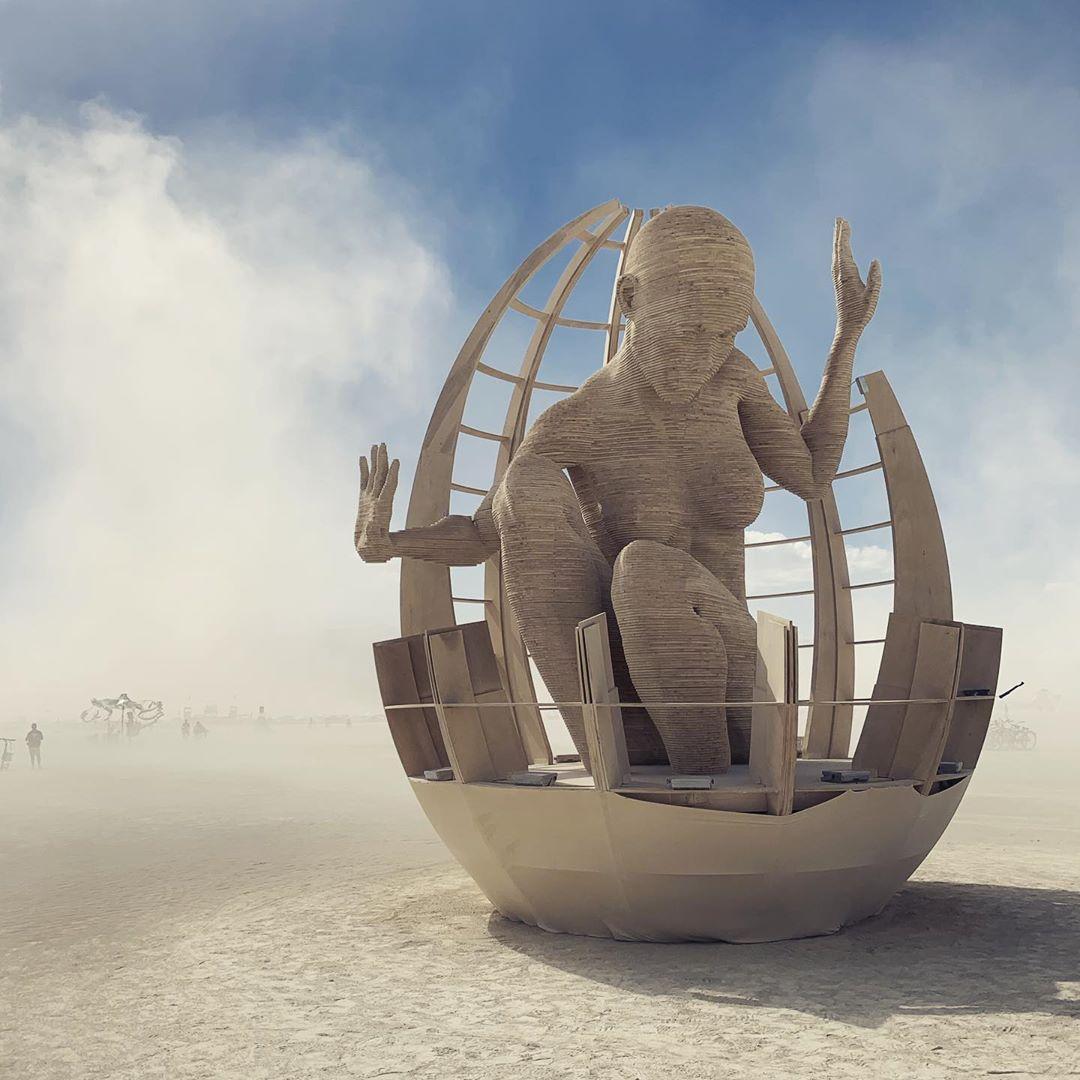 Burning Man , 2019 года (38).jpg