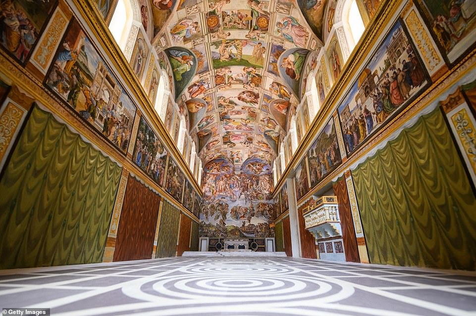 18399952-7463439-_Untitled_is_Cattelan_s_miniature_replica_of_the_Sistine_Chapel_-a-4_1568481838978.jpg