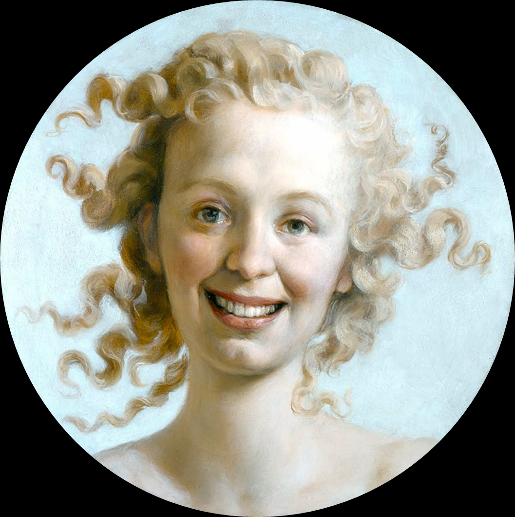John Currin Blond Angel.jpg