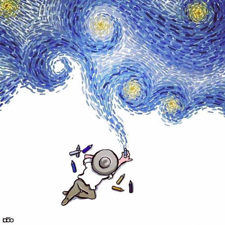 van-gogh-cartoon-alireza-karimi-moghaddam-10.jpg