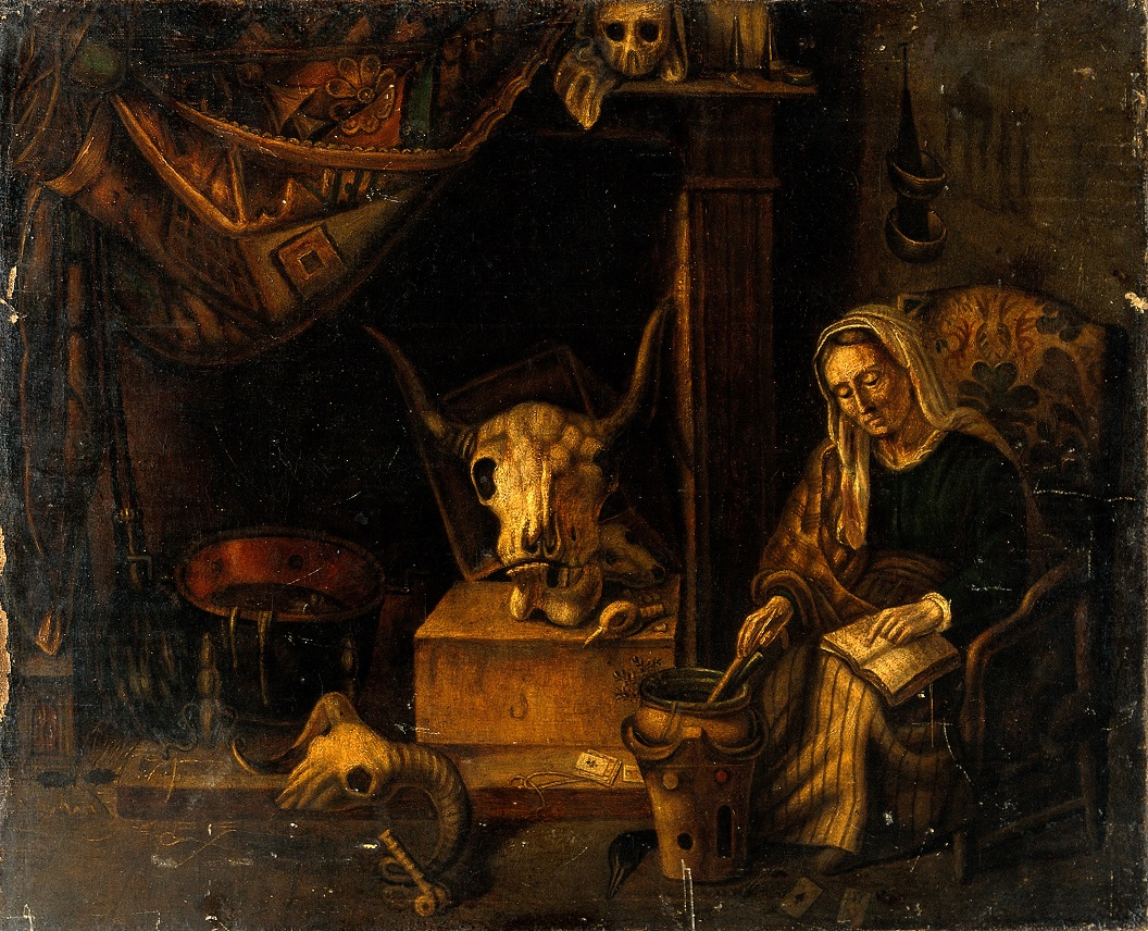 A_witch._Oil_painting._Wellcome_V0017675.jpg
