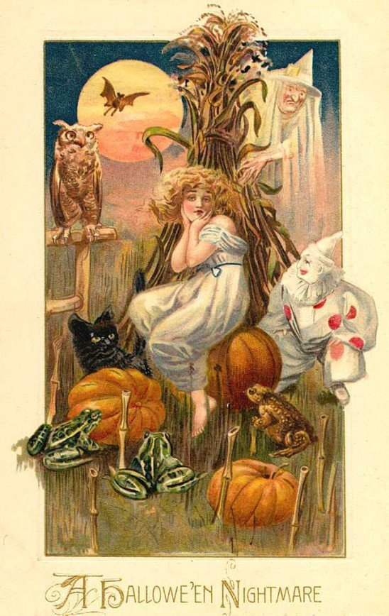 Postcards Greeting Halloween from the 1900s-10s (43)_10112962579090807.jpg