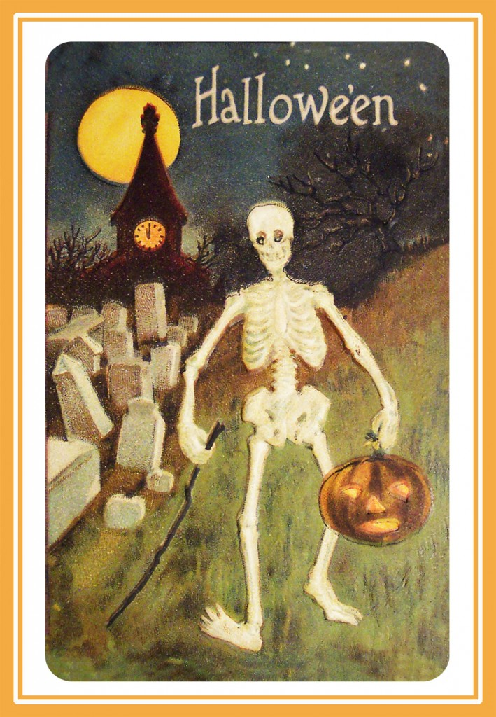halloween-greeting-card-with-skeleton-and-pumpkin-709x1024.jpg