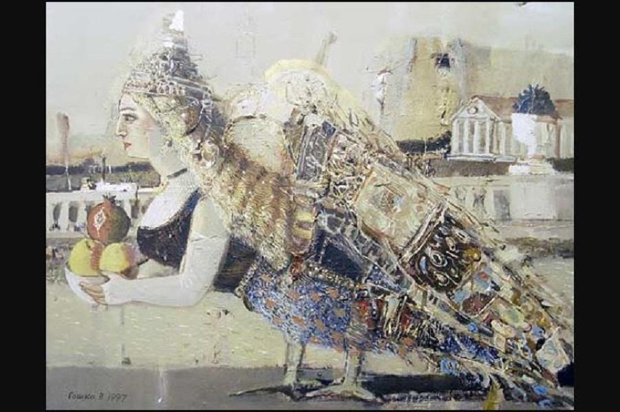 Валерий Семенович Гошко