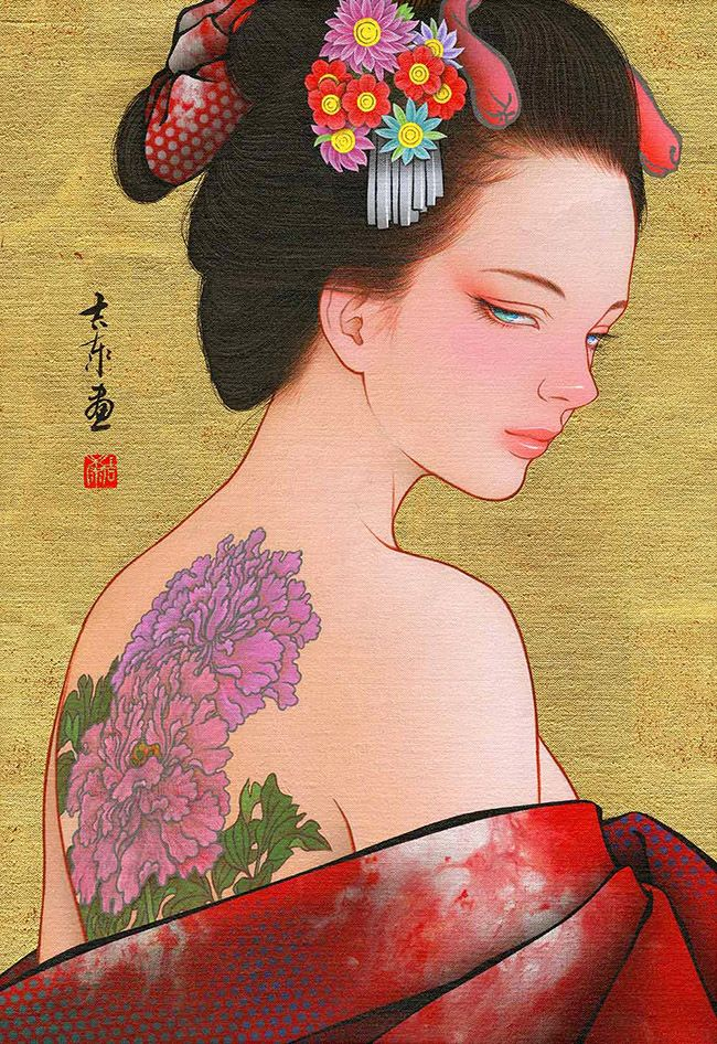 5632e44c48d7fa0f73faddbfb6207d3f--japanese-art-watercolour-paintings.jpg