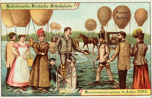 1900-postcards-a-quick-stroll-on-the-water