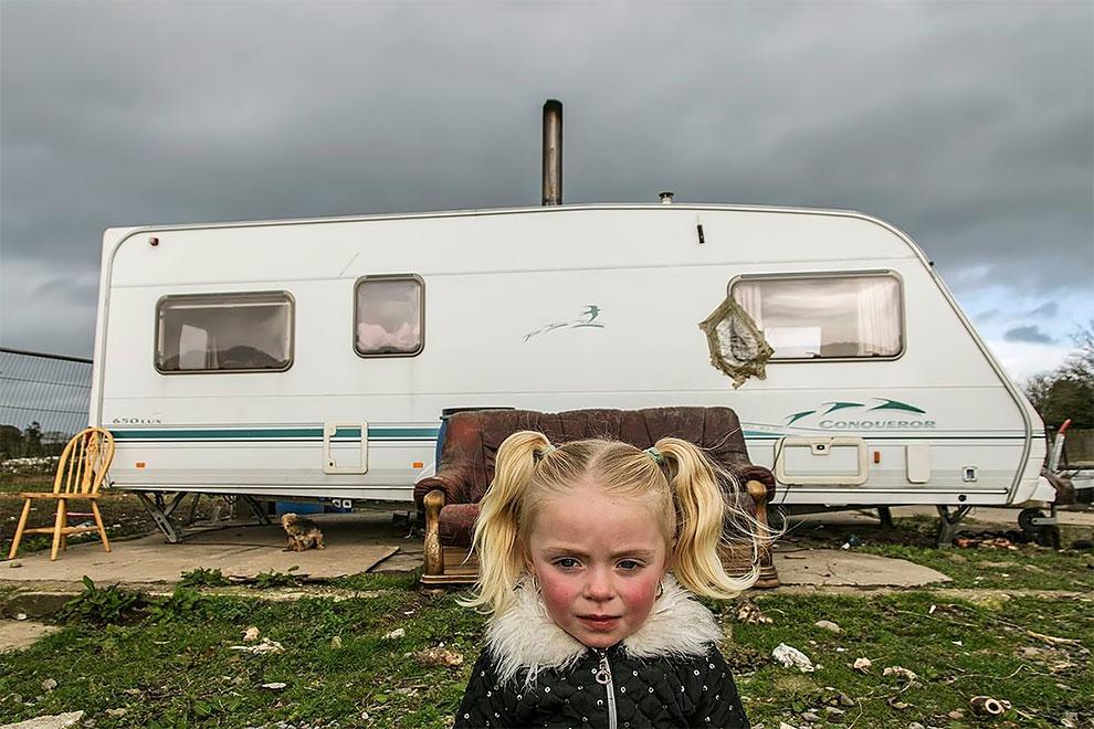 ирландские путешественники на снимках Джозефа Бевийяра.jpg