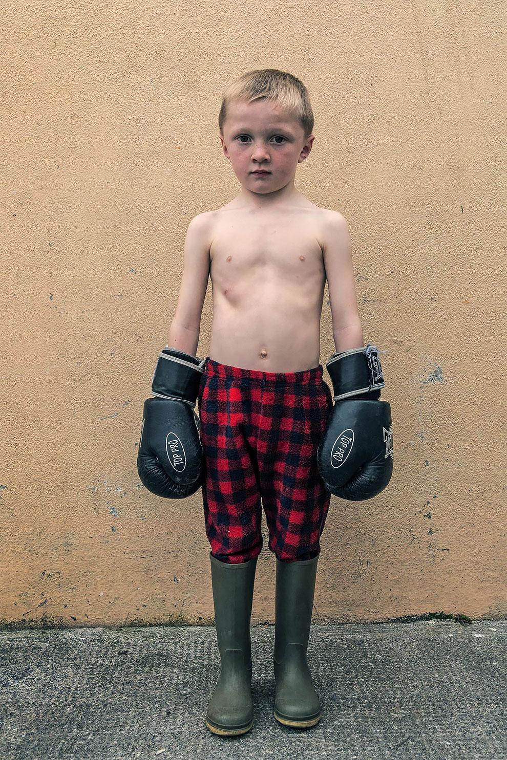 Тайная жизнь ирландских путешественников на снимках Джозефа Филиппа Бевийяра  (7).jpg