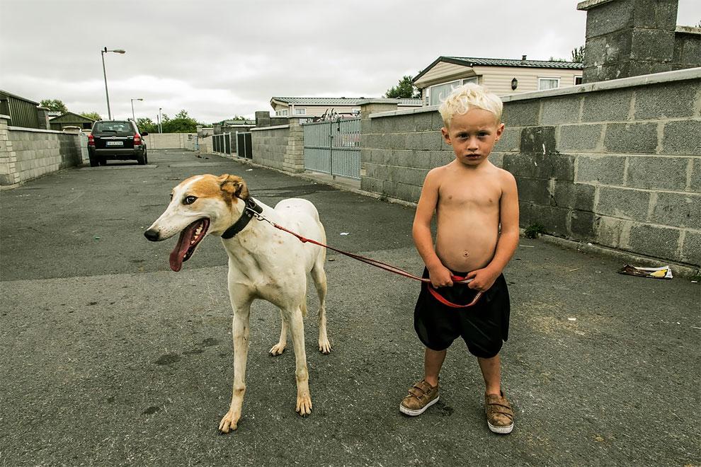 Тайная жизнь ирландских путешественников на снимках Джозефа Филиппа Бевийяра  (11).jpg