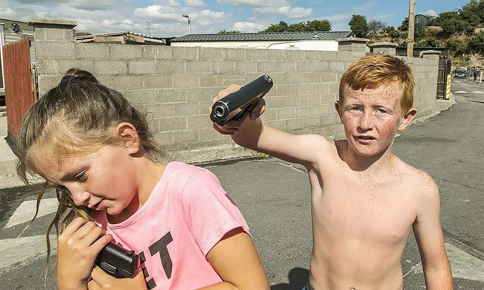 Тайная жизнь ирландских путешественников на снимках Джозефа Филиппа Бевийяра  (14).jpg