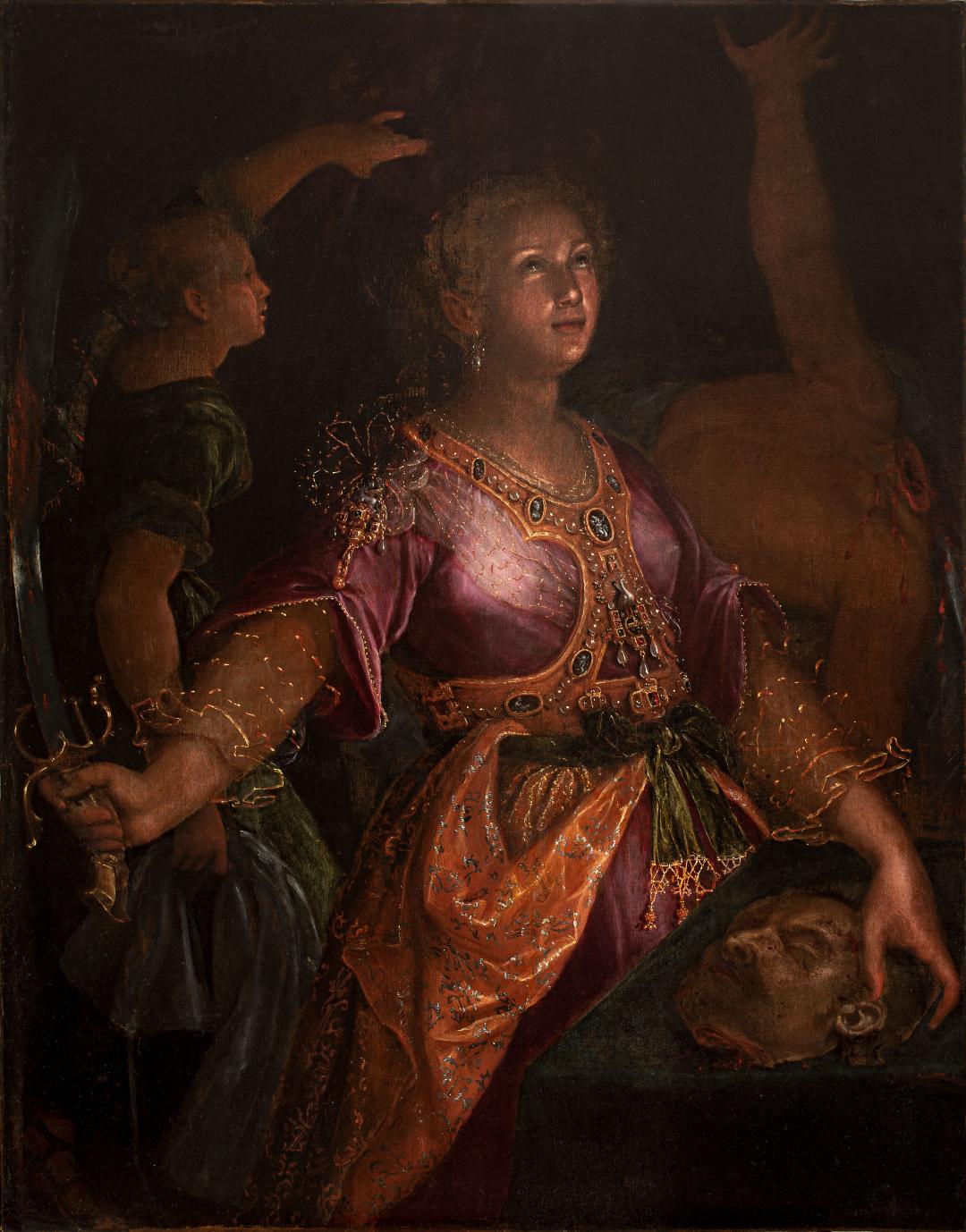 Lavinia-Fontana-Judith-and-Holofernes-Lavinia-Fontana-Oil-on-canvas-c.-1595-Bologna-Fondazione-di-culto-e-religione-Ritiro-San-Pellegrino-1080x1378.j…