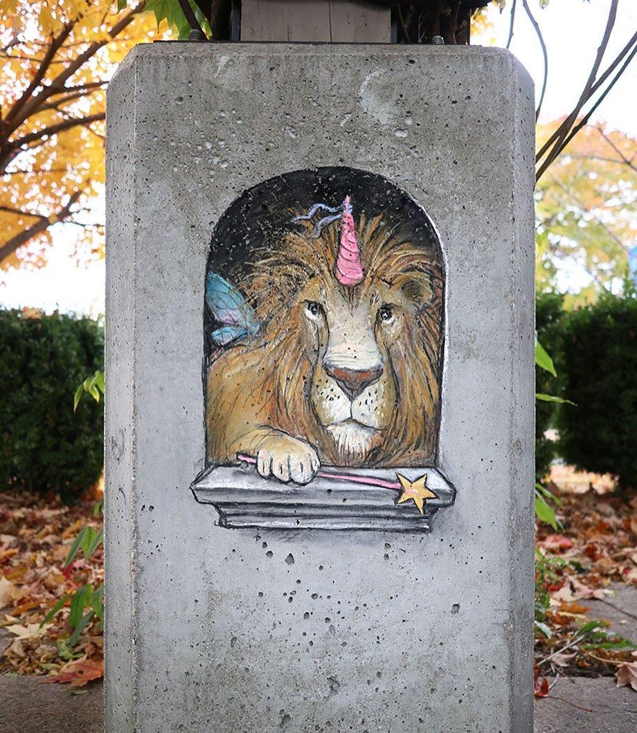 рисунки мелом уличного художника Дэвида Зинна (4).jpg