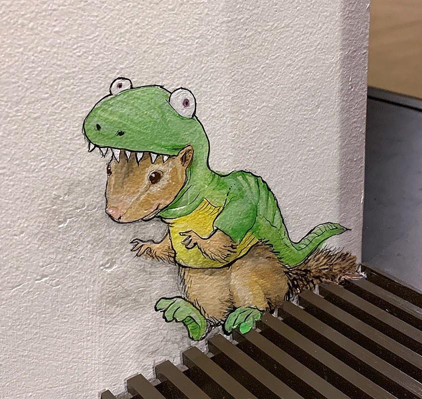 рисунки мелом уличного художника Дэвида Зинна (9).jpg