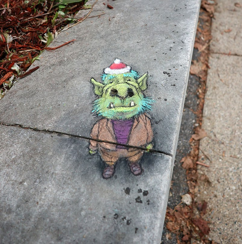 рисунки мелом уличного художника Дэвида Зинна (15).jpg