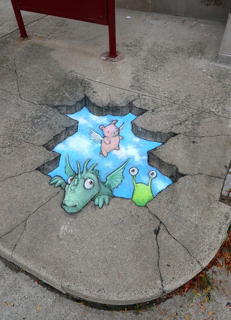 рисунки мелом уличного художника Дэвида Зинна (21).jpg