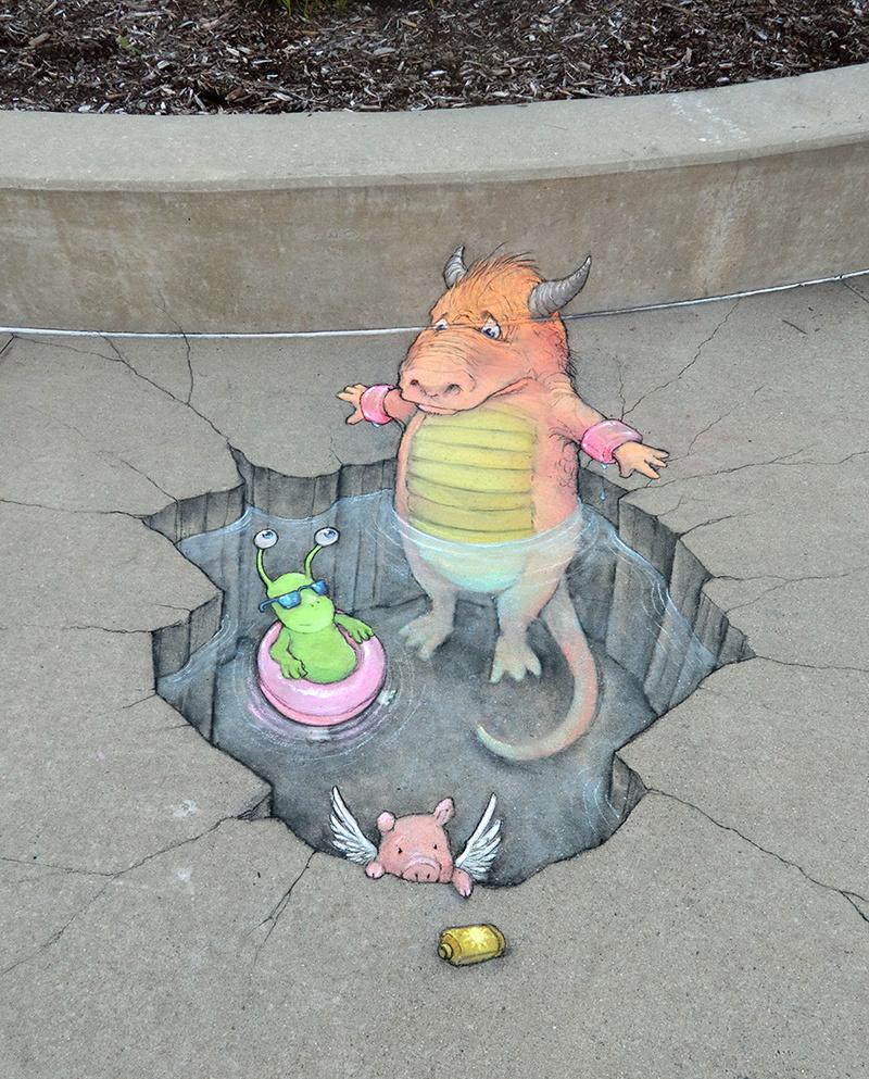 рисунки мелом уличного художника Дэвида Зинна (23).jpg
