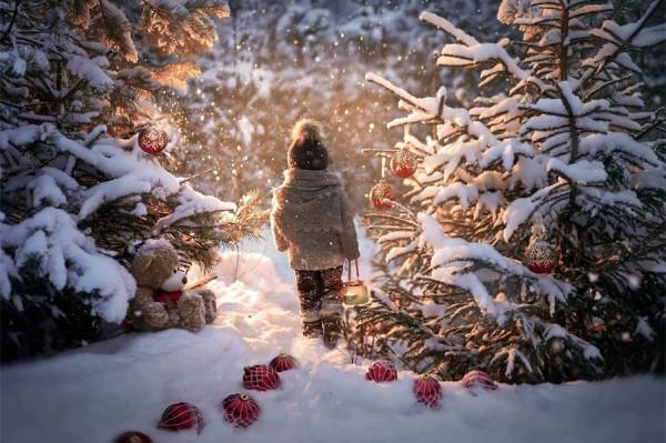 Волшебные сказки Елены Шумиловой