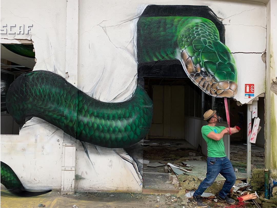 французский уличный художник Скаф  (1).jpg