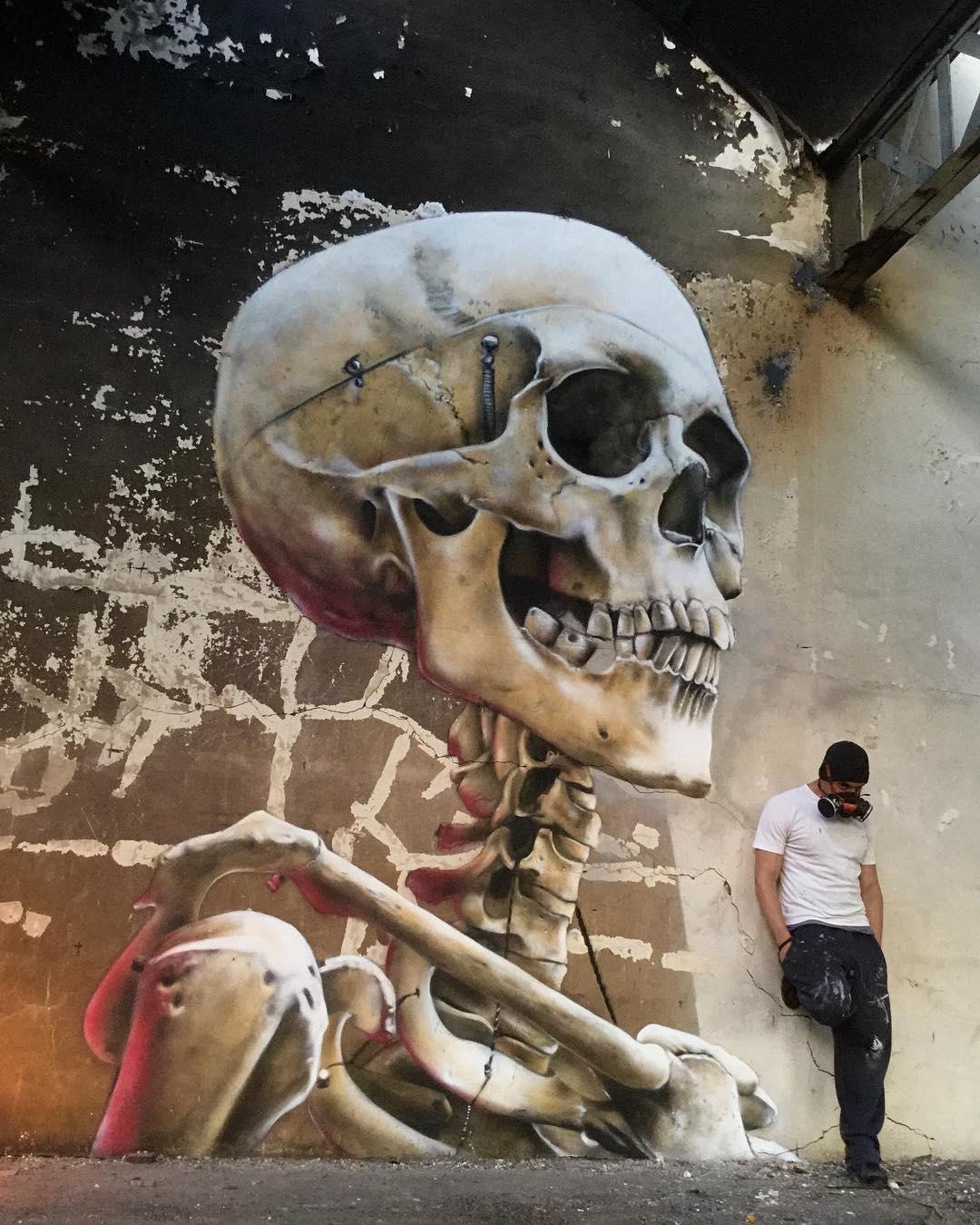 французский уличный художник Скаф  (2).jpg
