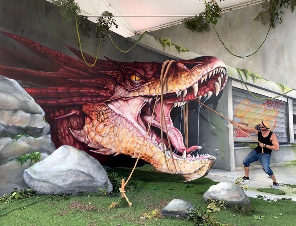 французский уличный художник Скаф  (8).jpg