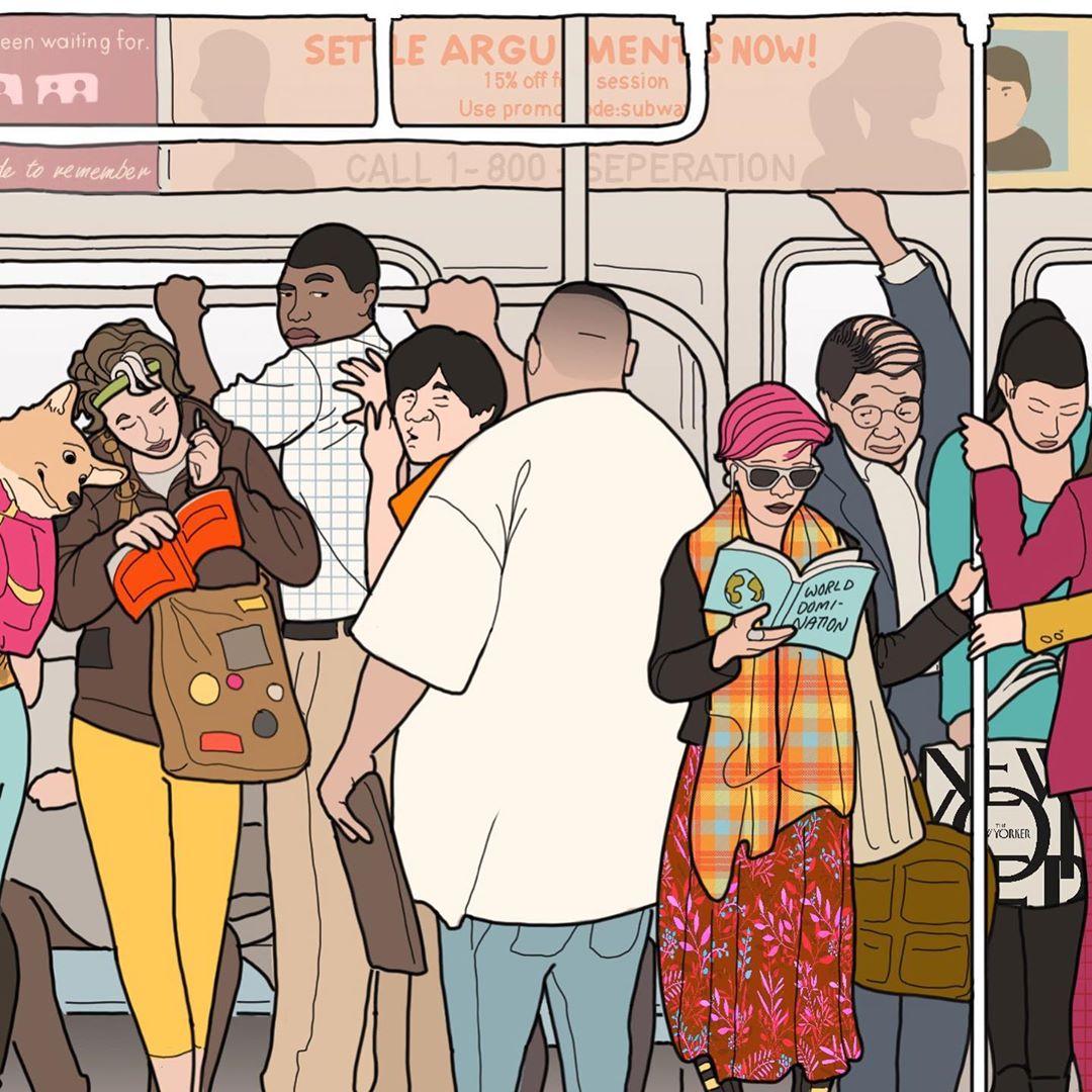 иллюстратор Дэвид Редоне (6).jpg