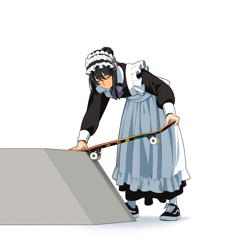 работы японского иллюстратора Сузусиро (5).jpg