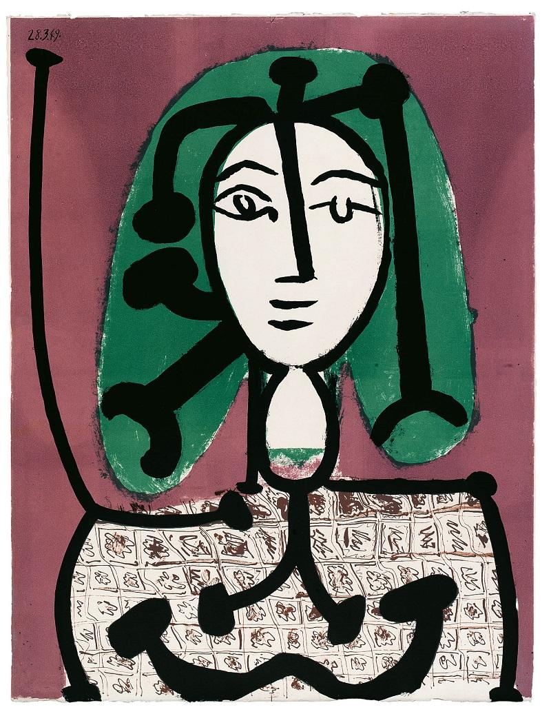 Πάμπλο_Πικάσο,_Γυναίκα_με_πράσινα_μαλλιά,_28.3.1949_Λιθογραφ.jpg