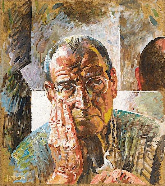 csm_Lempertz-948-626-Contemporary-Art-Willi-Sitte-Selbstportraet-mit-Hand-s_2c08177a4c.jpg