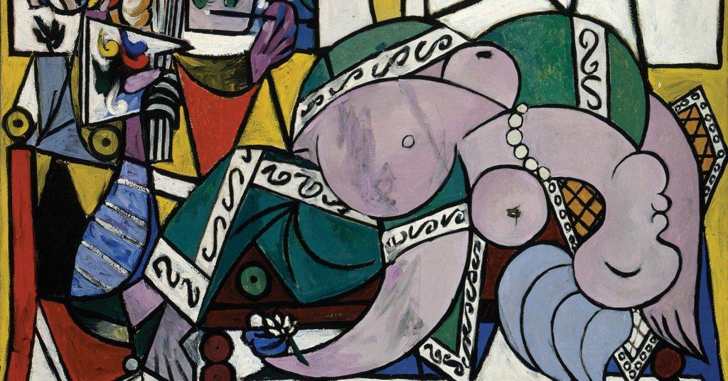 Коллажи Пикассо (8).jpg
