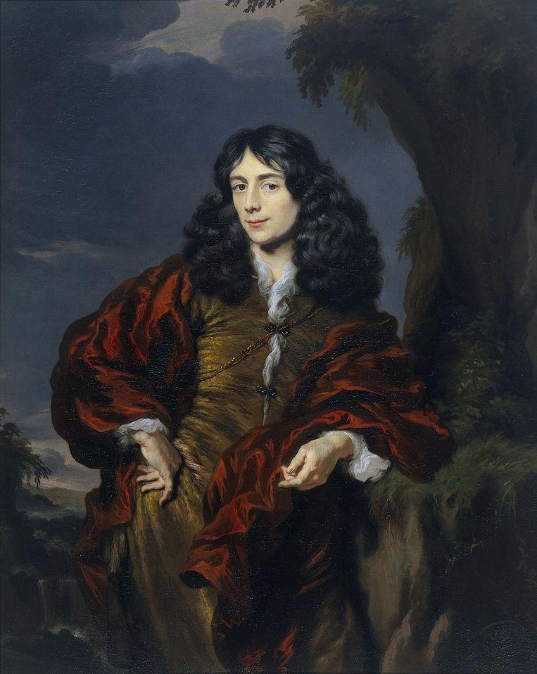Николас Мас, Нидерланды, 1634−1693  (6).jpg