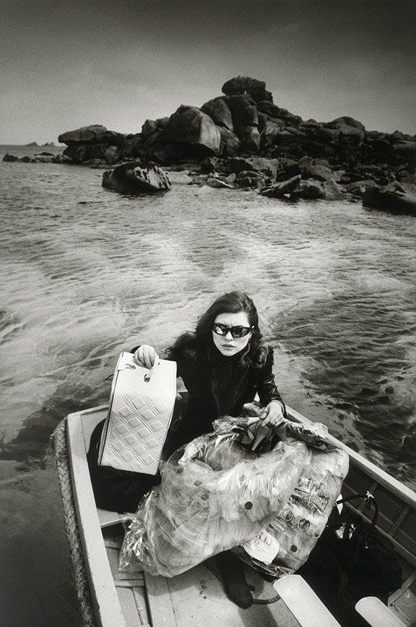 Фотограф Брайан Арис, портреты Дебби Гарри (6).jpg