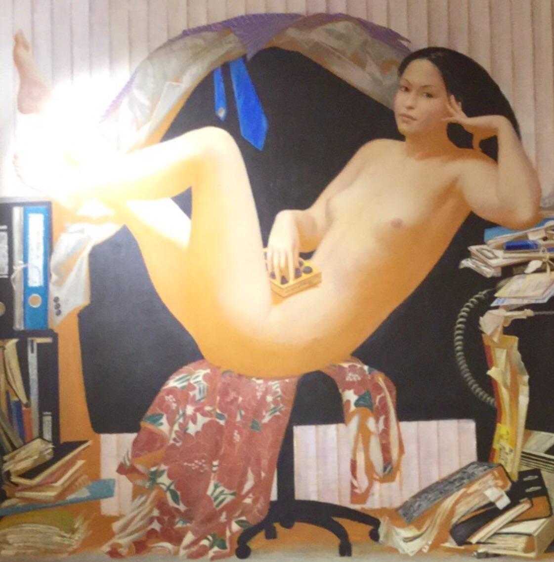 Позитивные картины Екатерины Ястребовой (19).jpg