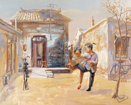 feng-lu-min