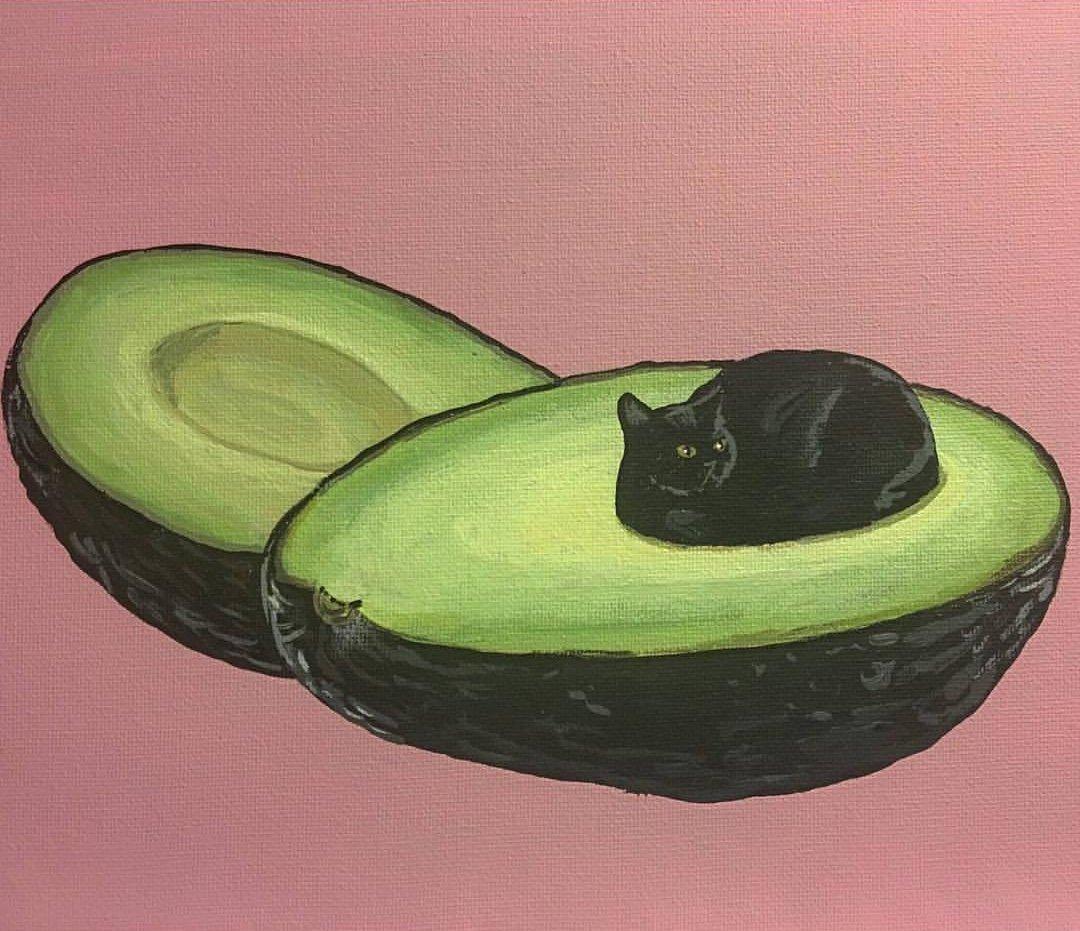 Даниал Райан - американский художник (19).jpg