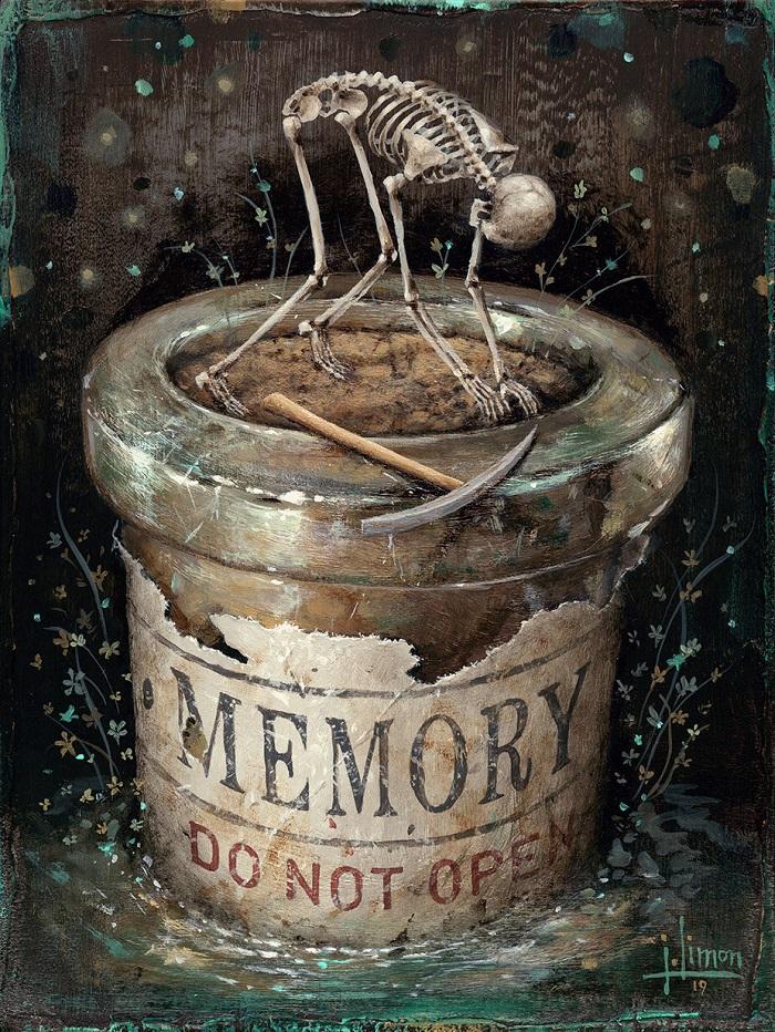 Сверхъестественное в анатомических картинах Джейсона Лимона (3).jpg