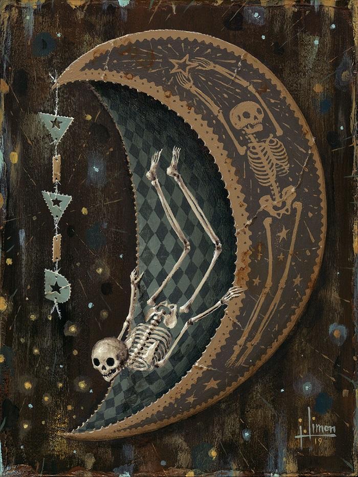 Сверхъестественное в анатомических картинах Джейсона Лимона (6).jpg