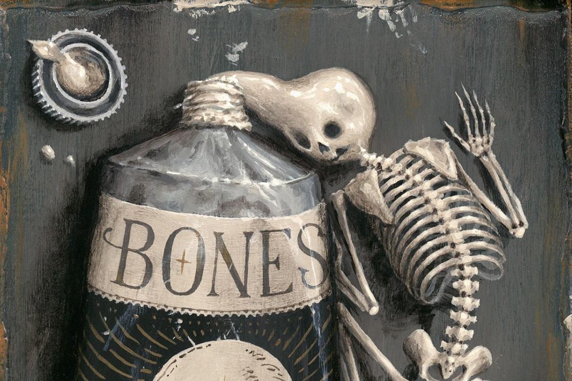 Сверхъестественное в анатомических картинах Джейсона Лимона (9).jpg