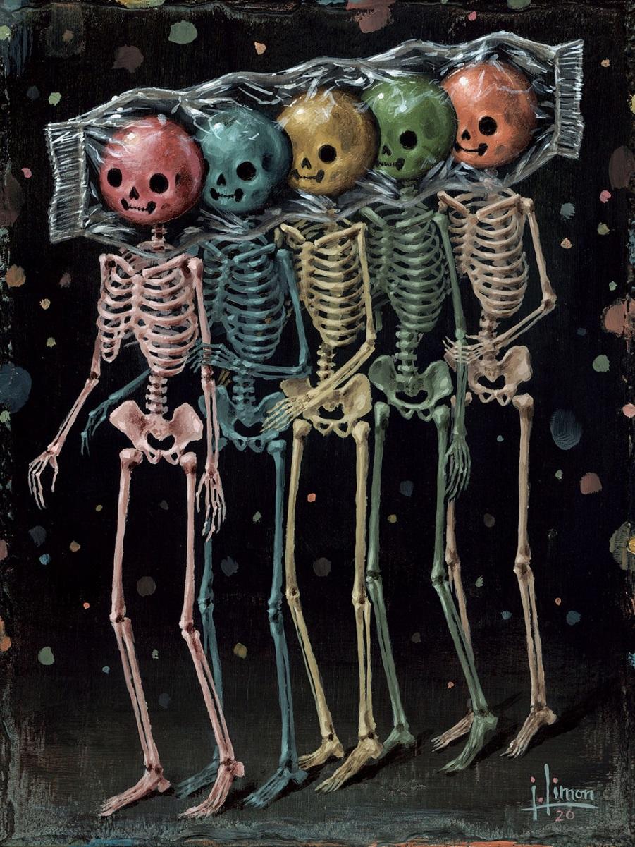 Сверхъестественное в анатомических картинах Джейсона Лимона (10).jpg