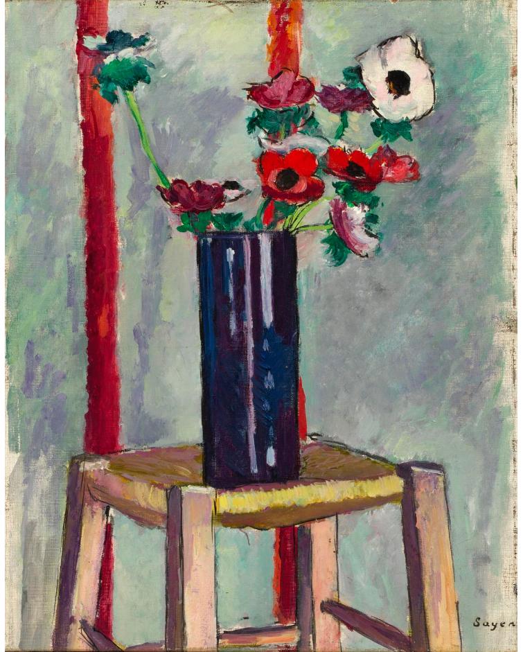 Х. Лиман Саген, 1910-1912.png