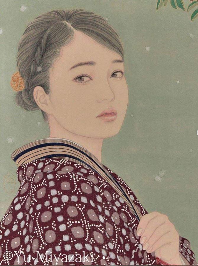 Красота по-японски работа Юй Миядзаки (1).JPG
