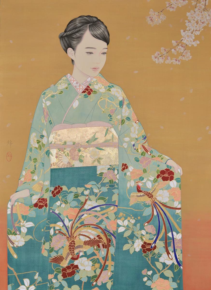 Красота по-японски работа Юй Миядзаки (3).jpg