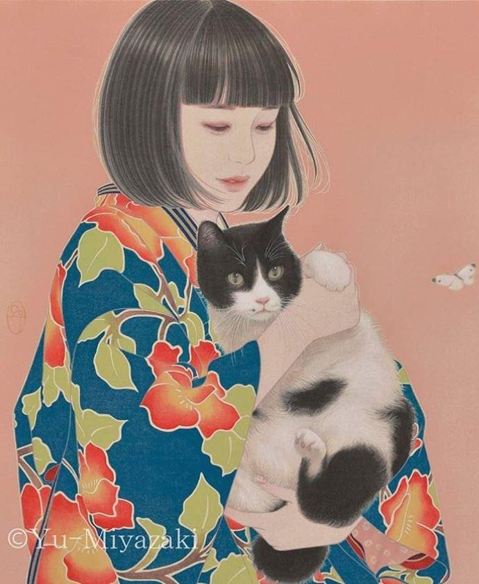 Красота по-японски работа Юй Миядзаки (4).jpg