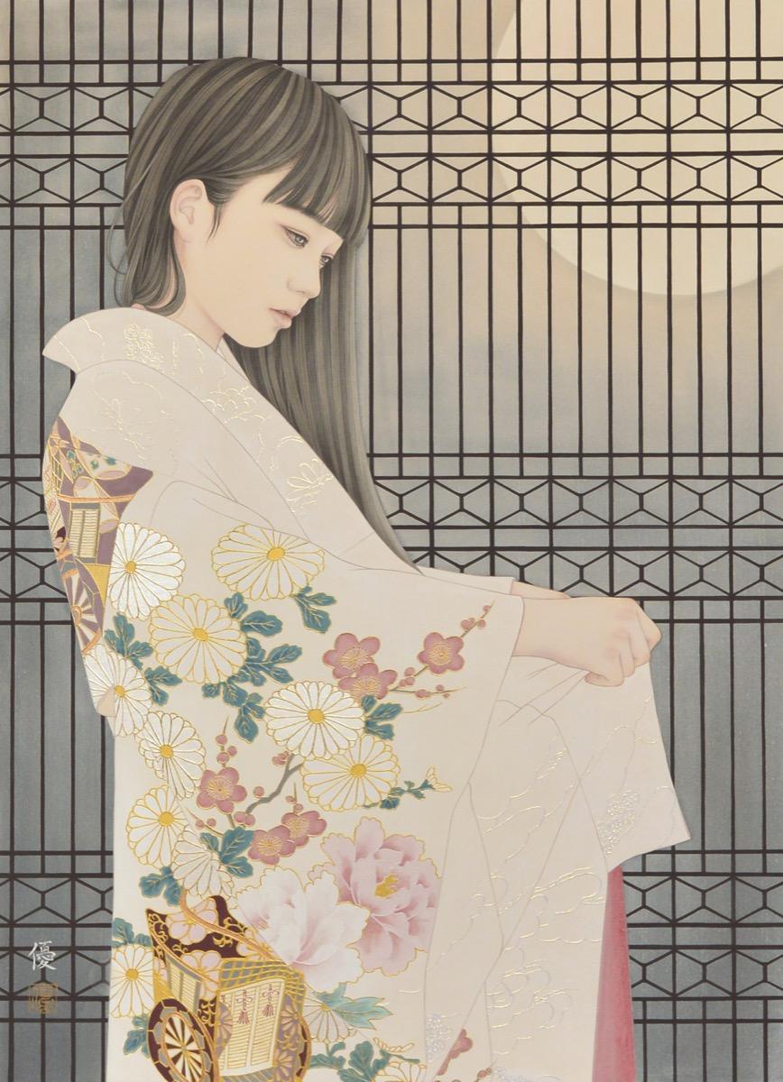 Красота по-японски работа Юй Миядзаки (7).jpg
