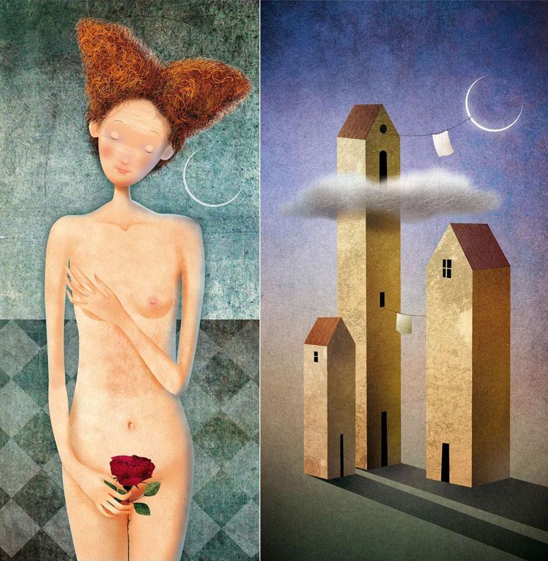 Иллюстрации Пьеро Ширинзи  (12).jpg