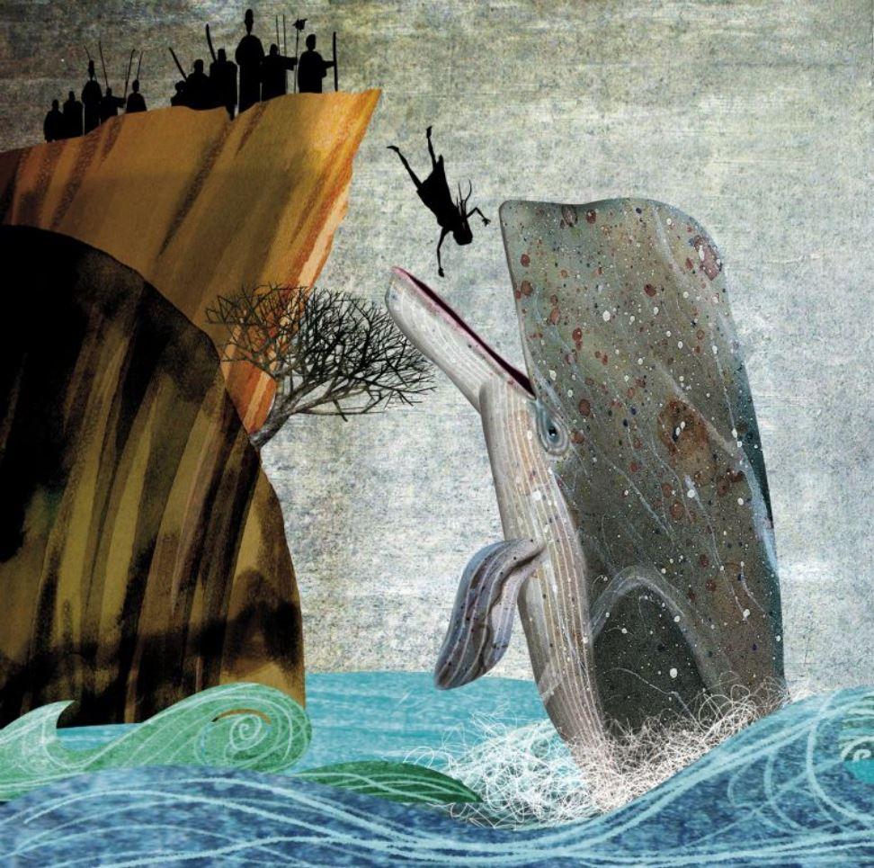 Иллюстрации Пьеро Ширинзи  (13).JPG