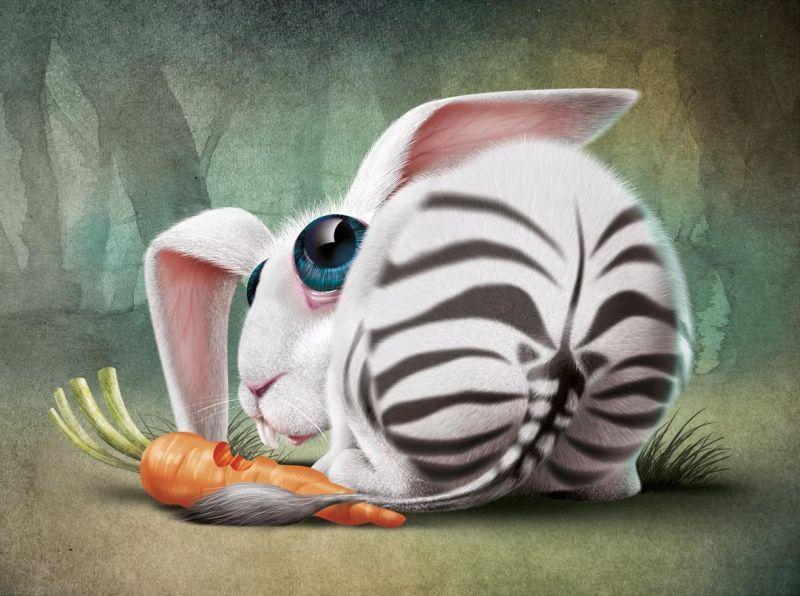 11-Coniglio zebrato.jpg