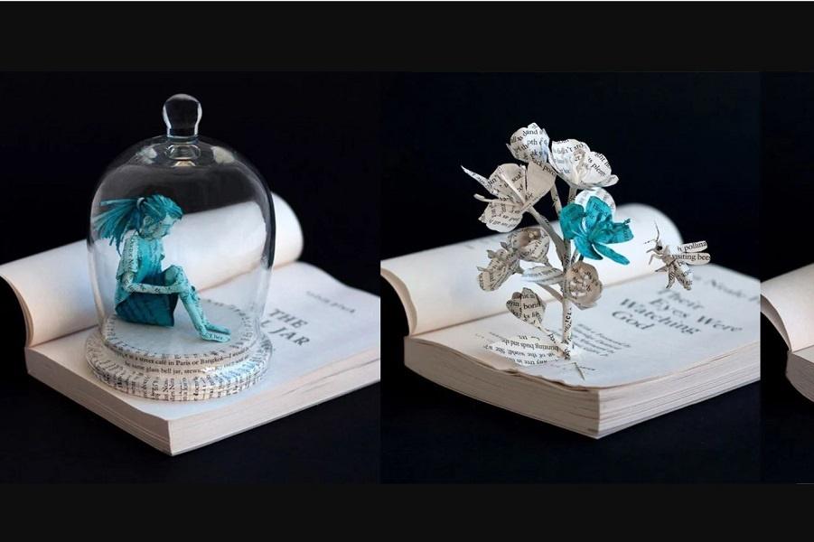 Бетани Бикли замысловатые бумажные скульптуры  (1).JPG