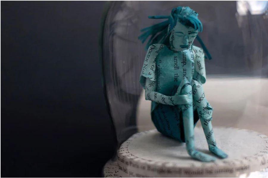 Бетани Бикли замысловатые бумажные скульптуры  (3).JPG