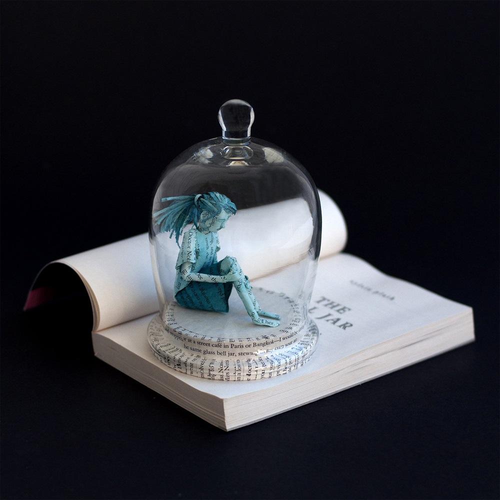 Бетани Бикли замысловатые бумажные скульптуры  (6).jpg